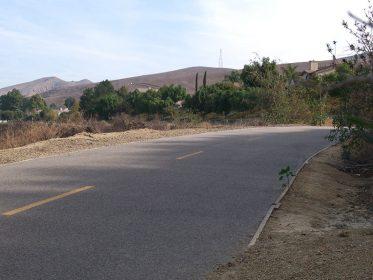Arroyo Bike Path 5