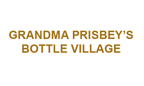 Grandma Prisbrey 500x300
