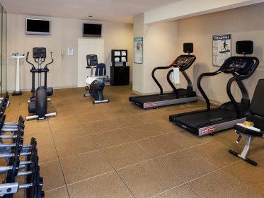 Holidayinn Fitness