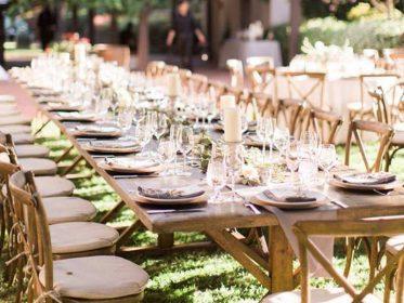 Quailranch Banquet