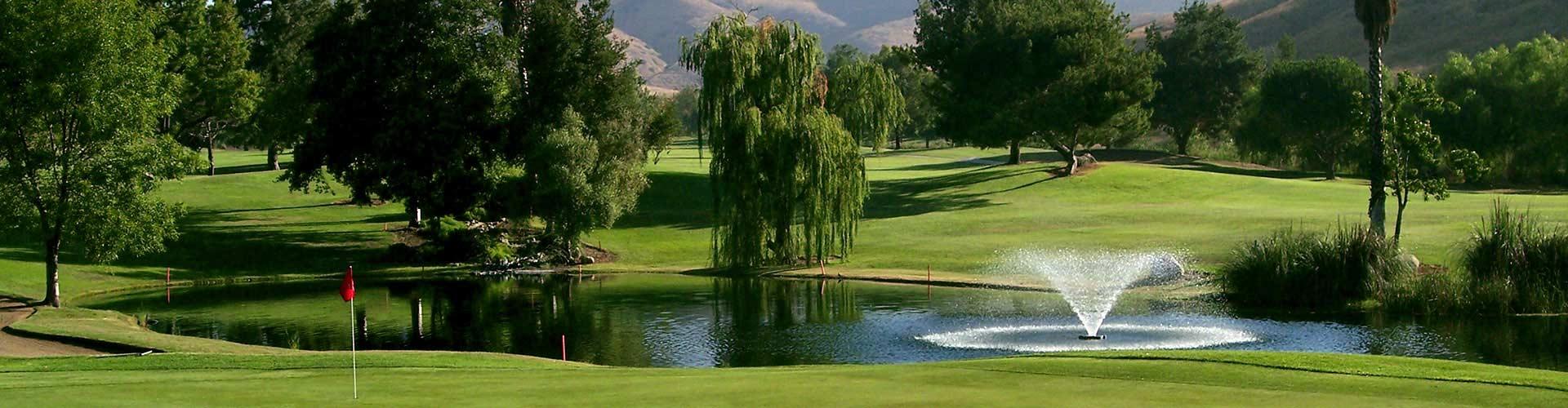 Simihills Golf Header