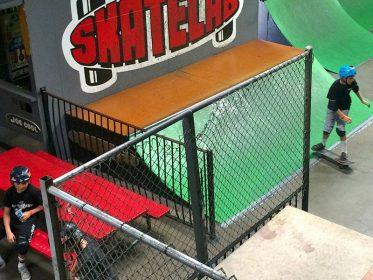 Skatelab Indoor Skatepark