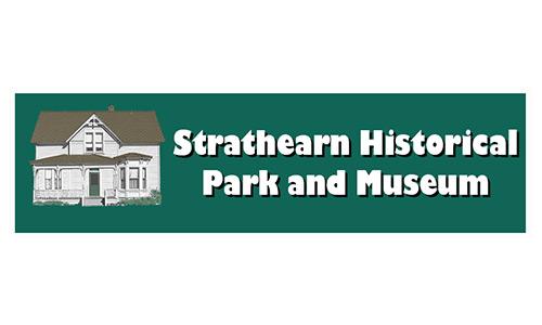 Strathearn 500x300