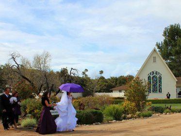 Strathearn Wedding
