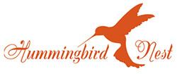 Hummingbird Nest Logo Sm