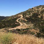 Hiking Menu
