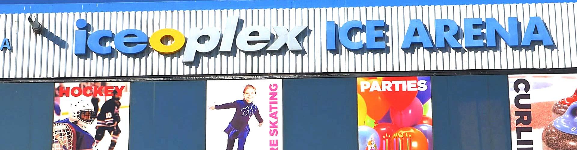 Iceoplex Header