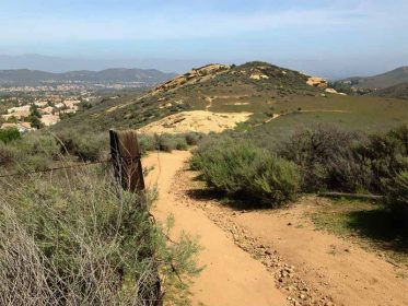 Long Canyon Trail Image3