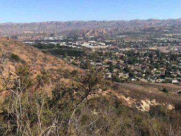 Mt Mccoy Trail Image1