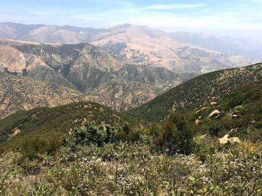 Rocky Peak Trail Image3