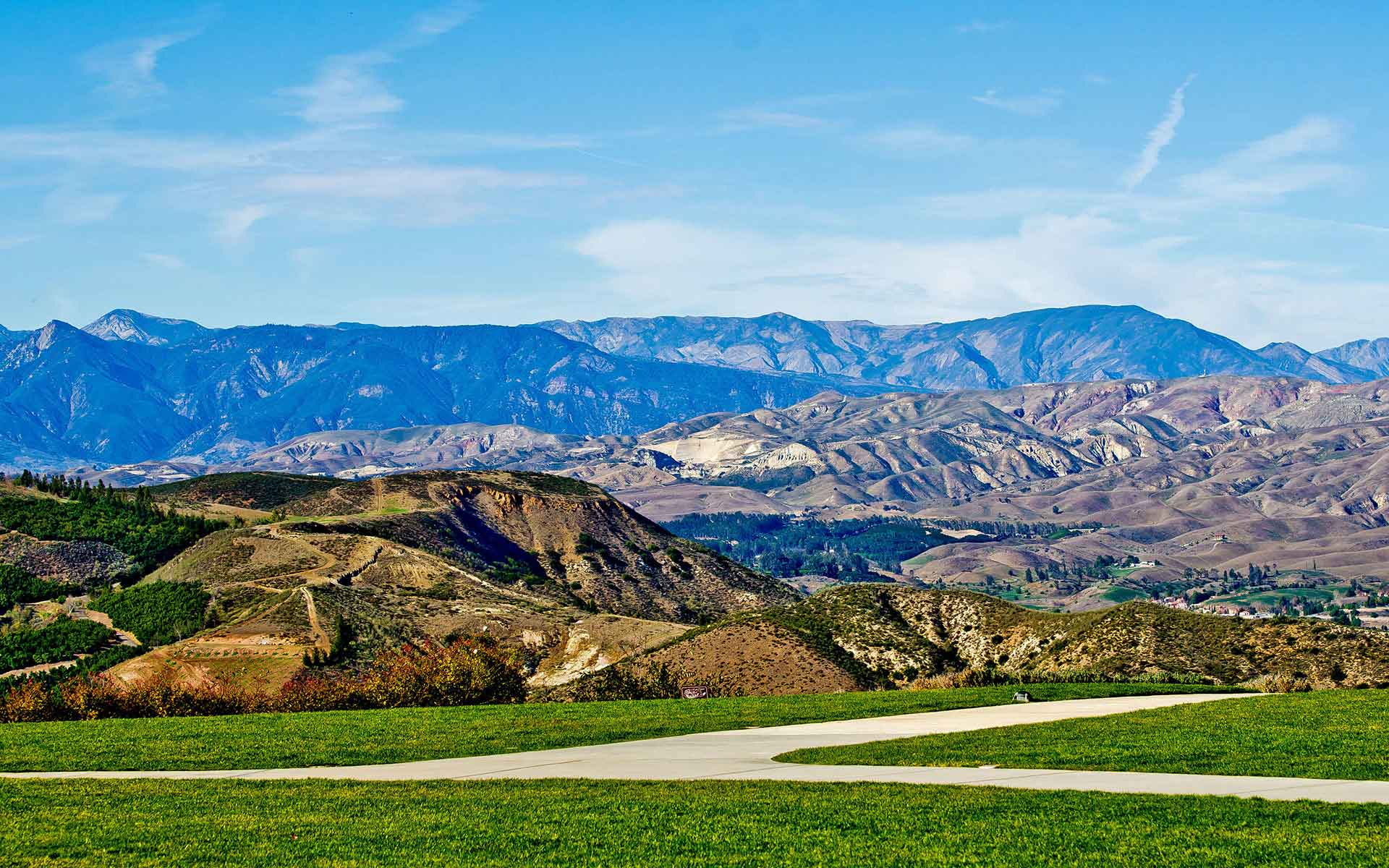 Welcome To Simi Valley Visit Simi Valley