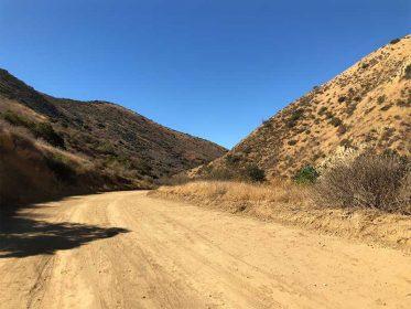Las Llajas Trail Image2