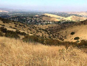 Las Llajas Trail Image3