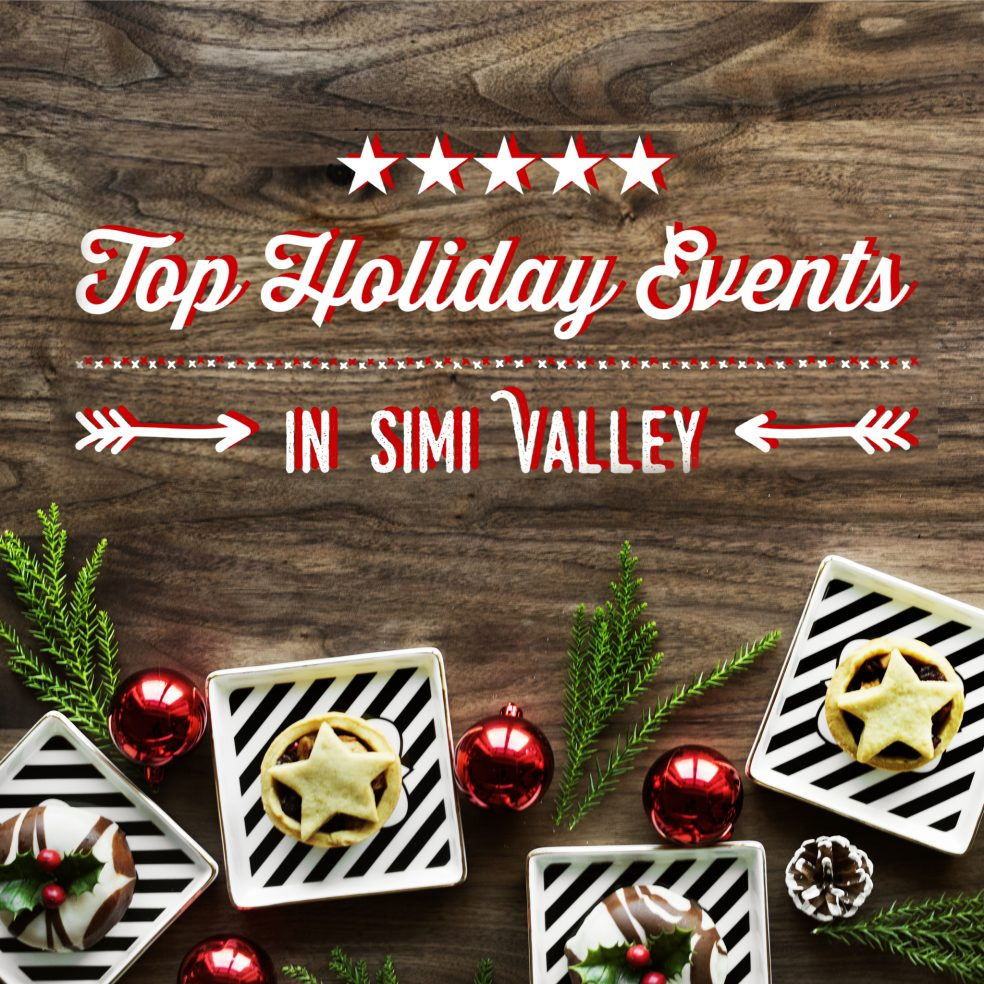 Holiday Events 2