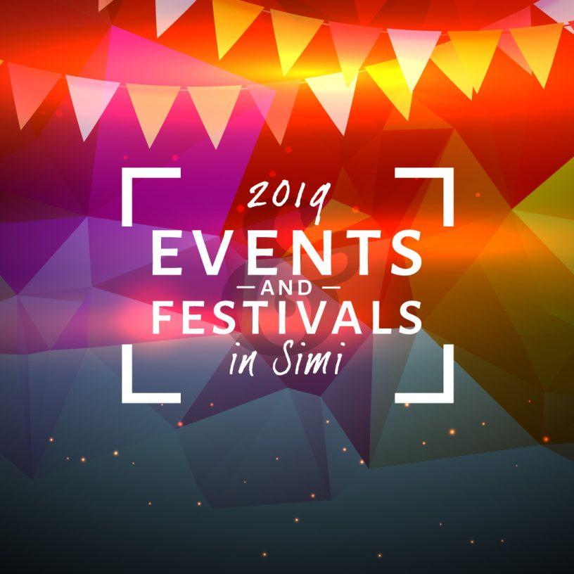 Svt Eventsfestivals Graphic &light