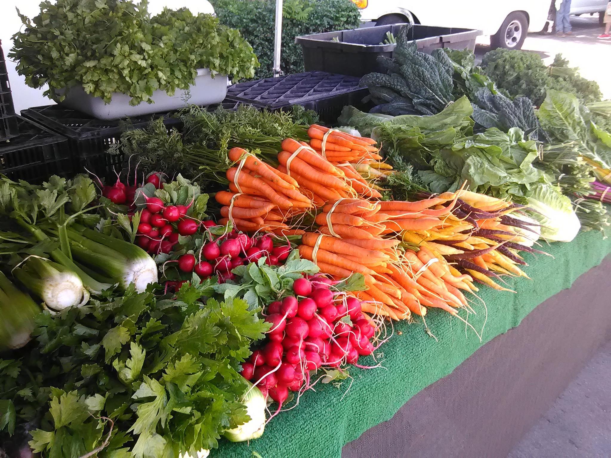 Simi Valley Farmers Market