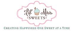 Lil Miss Sweets Logo Sm