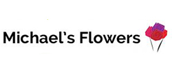 Michaels Flowers Logo Sm