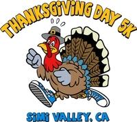 Thumb Thanksgivings Day 5k 455 Sz