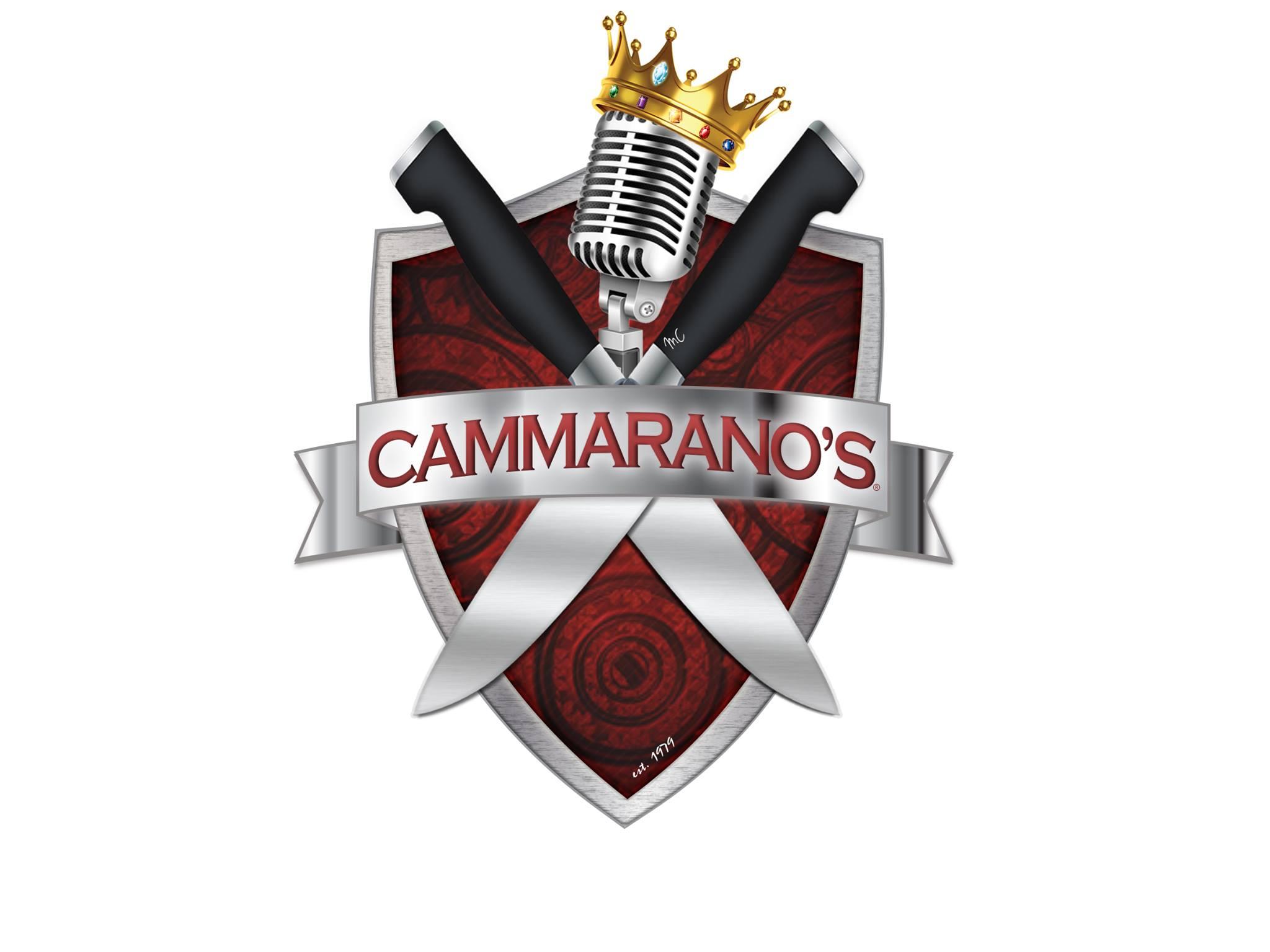 Cammaran's Grill Logo