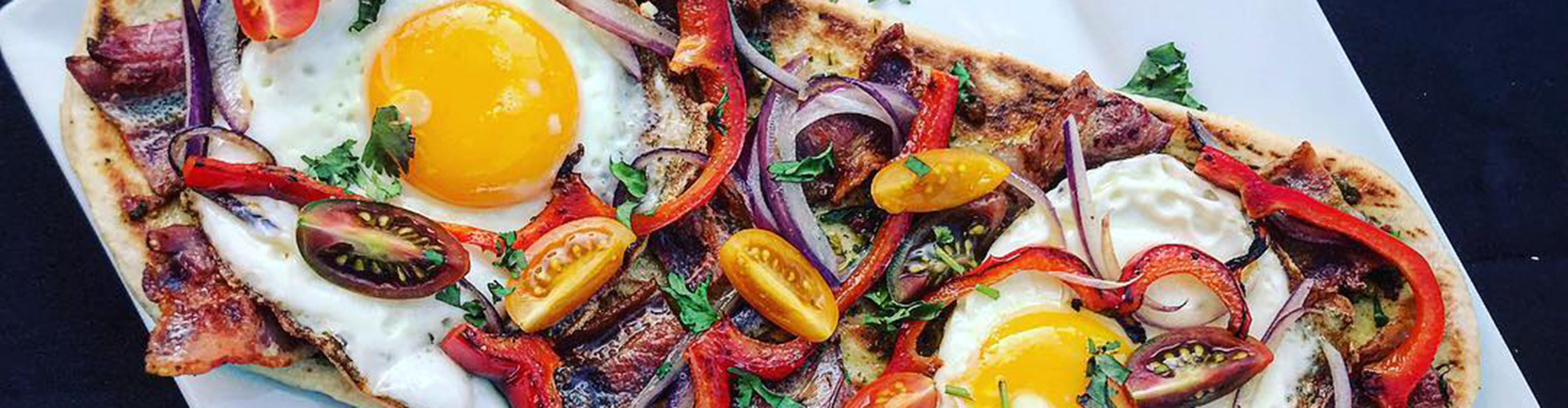 Cammaran's Grill Food 4
